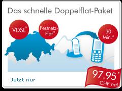 VDSL home mobile 30